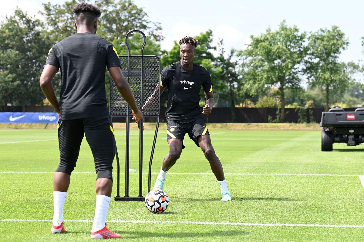 Chelsea Return to Pre-Season Training