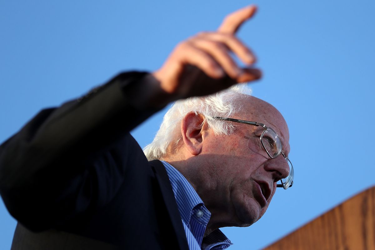 Bernie Sanders awakened a single-payer health care revolution.