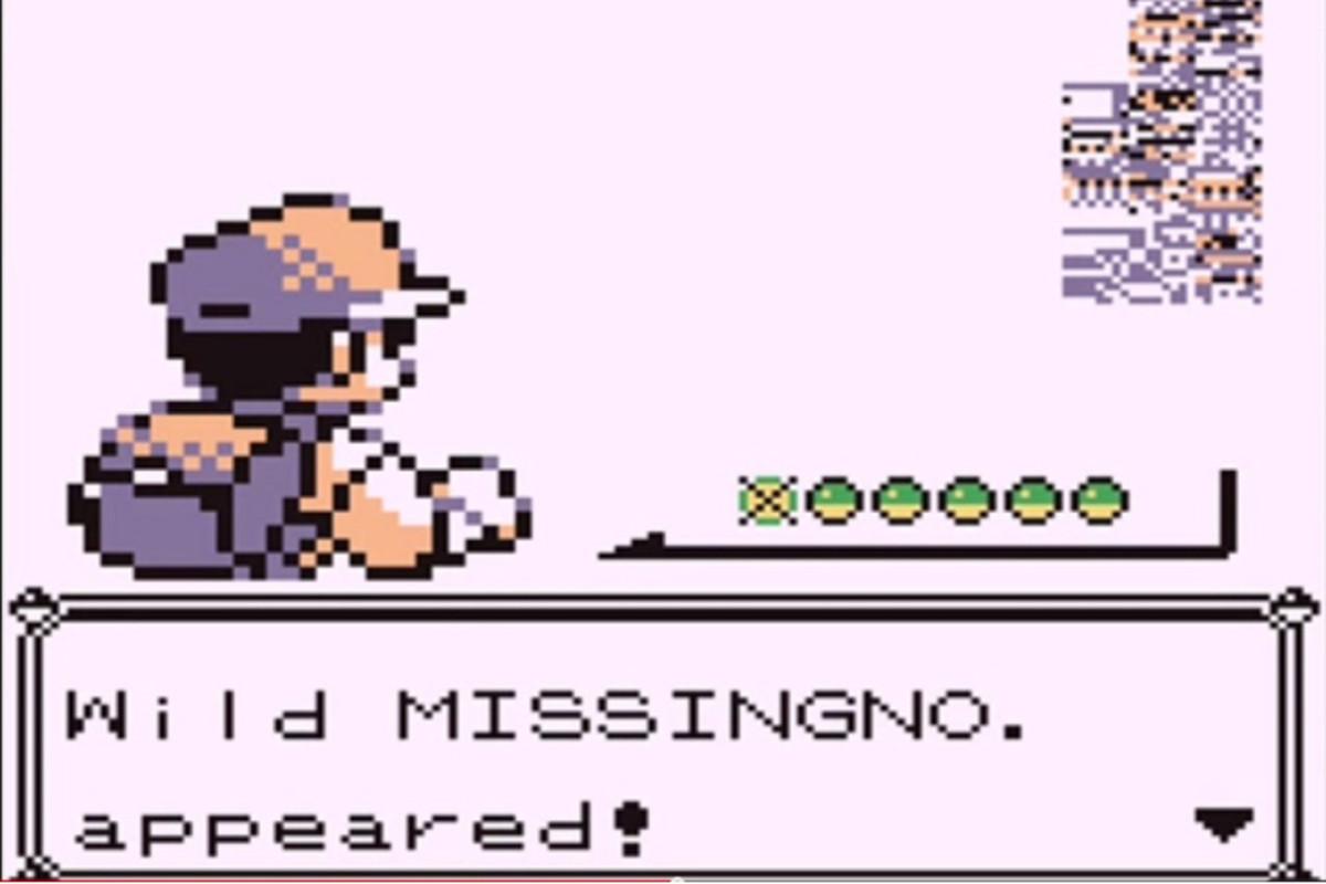 A legendary Pokémon glitch is back to wreaking havoc with