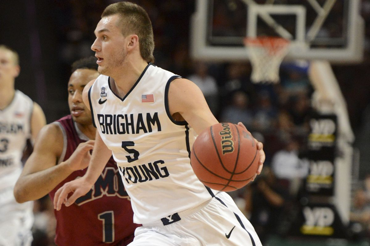 The BYU guards look to play an important roll in 2014