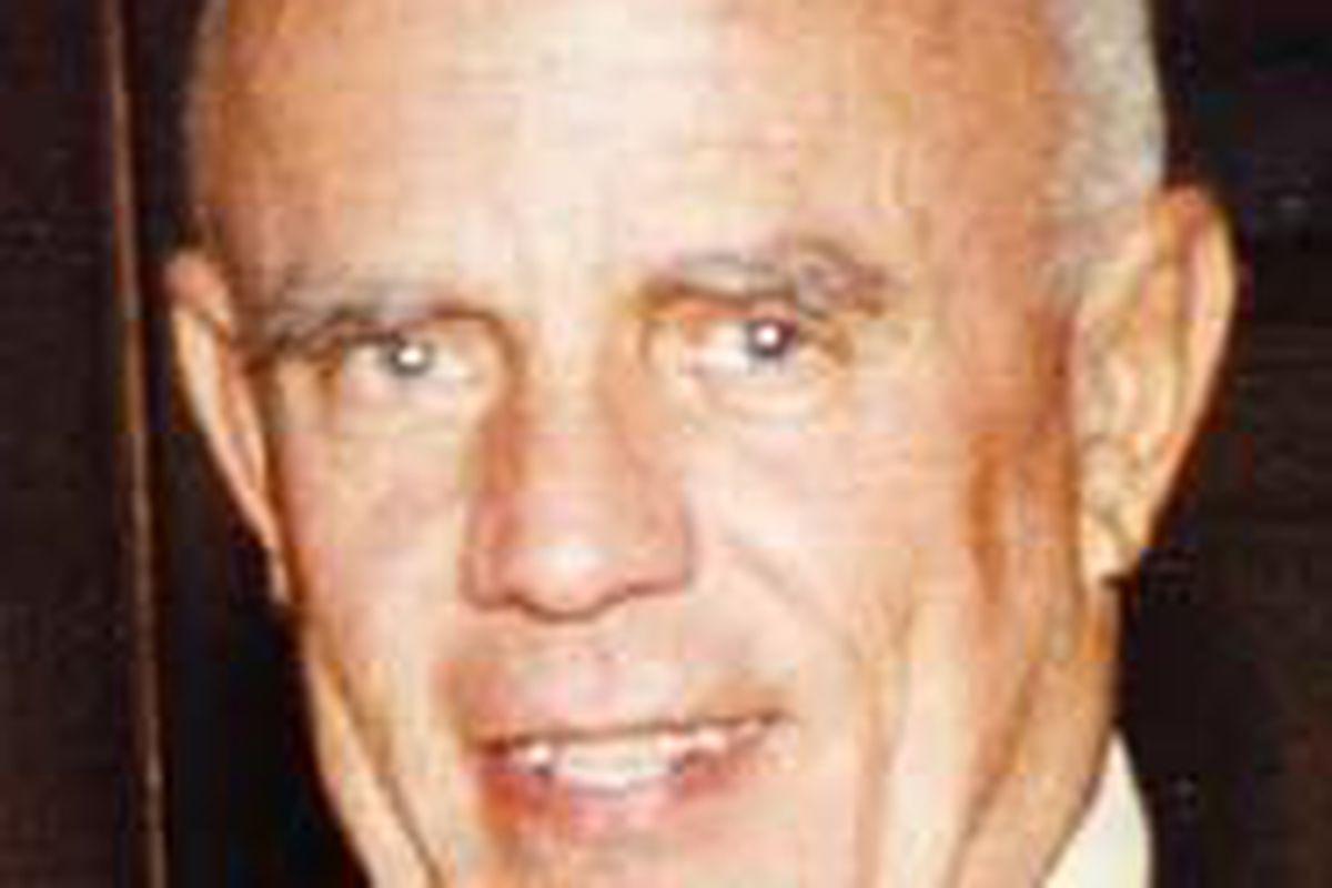 Richard L. (Rick) Warner