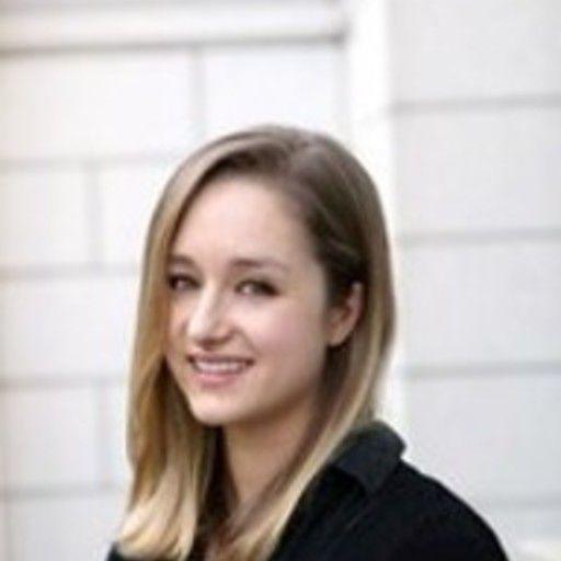 Stephanie Manova