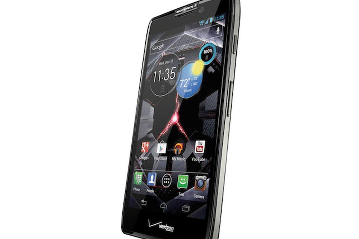 Motorolas new Droid RAZR lineup how all three handsets