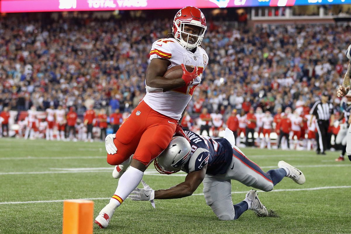 0921b1645 What releasing Kareem Hunt means for the Chiefs
