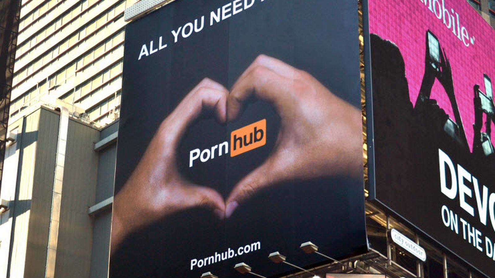 pornhuh