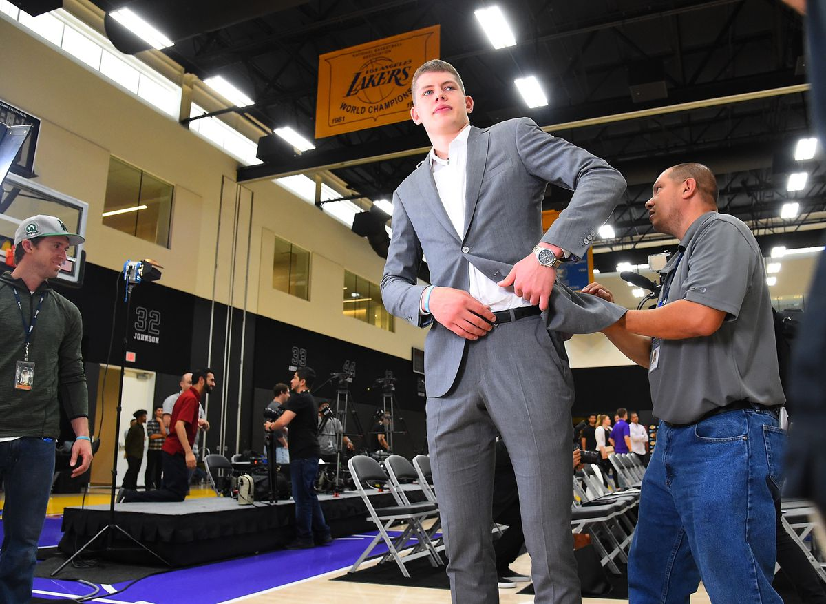 2018 NBA Draft  Moe Wagner is ready for the Lakers spotlight ... e17b4583d