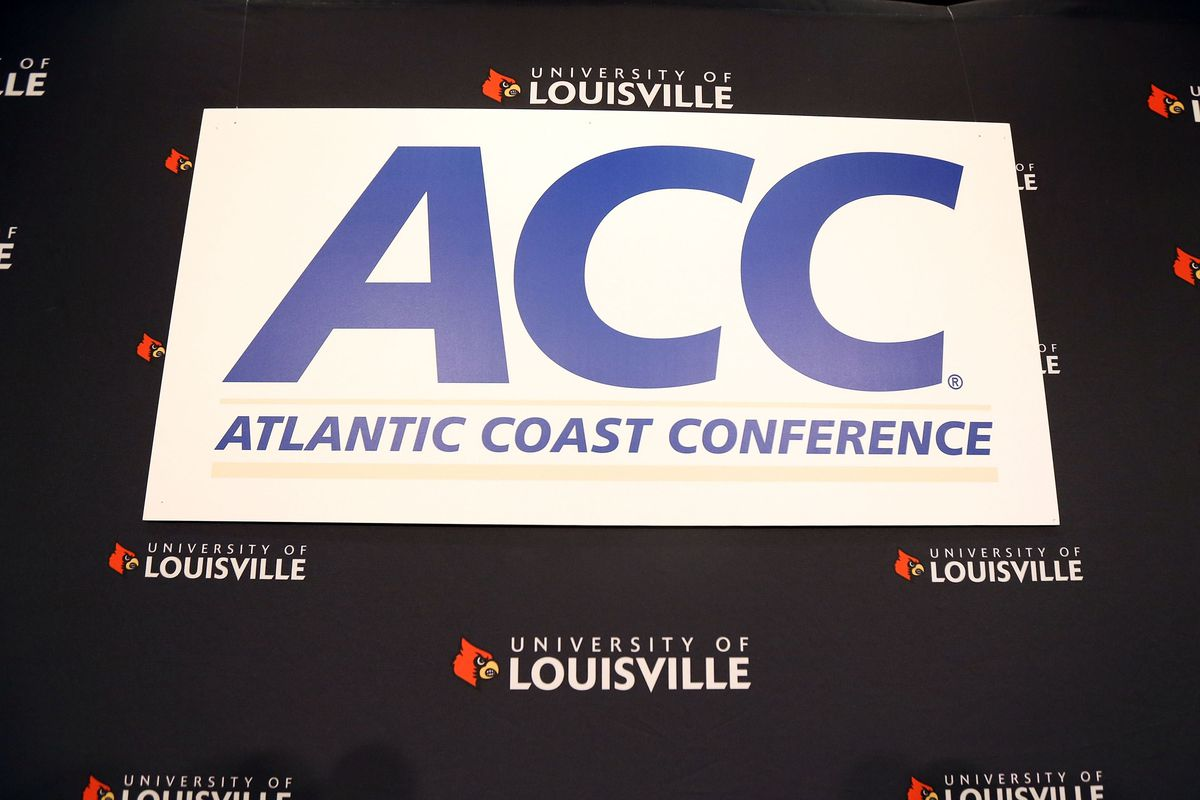 The ACC has more going on the just expansion.