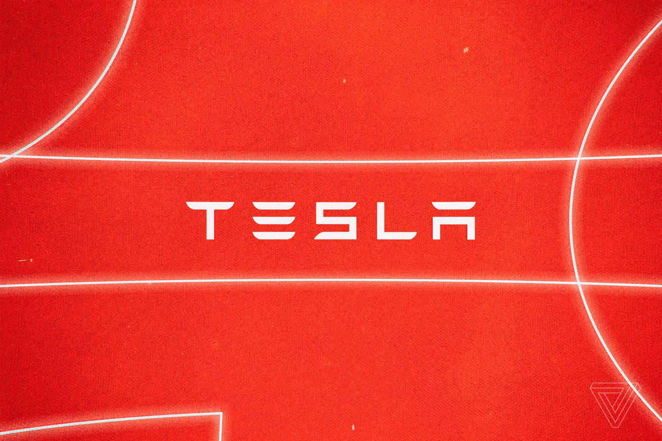 tesla lays off thousands of workers as part of a company wide restructuring