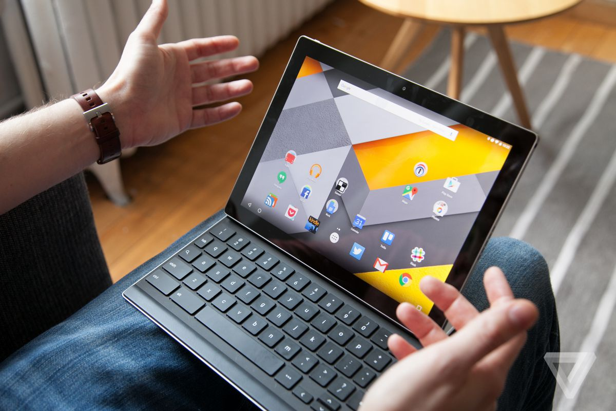 Google Has Quietly Stopped Selling The Pixel C Android