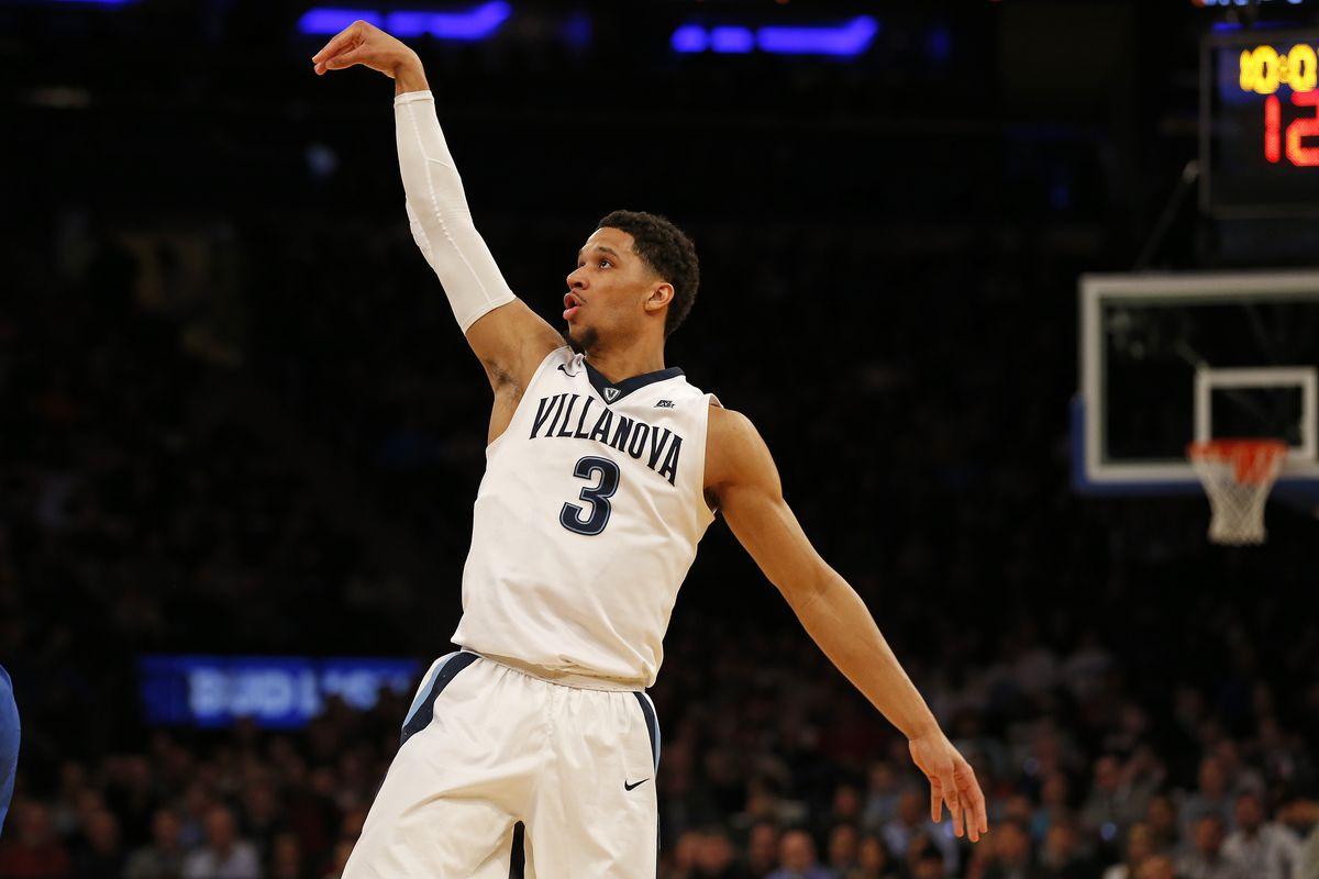 NCAA Basketball: Big East Conference Tournament-Creighton vs Villanova