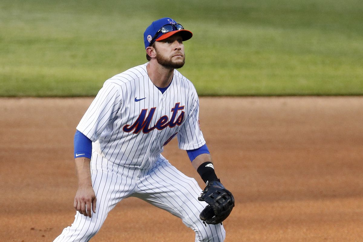 New York Mets Summer Workouts