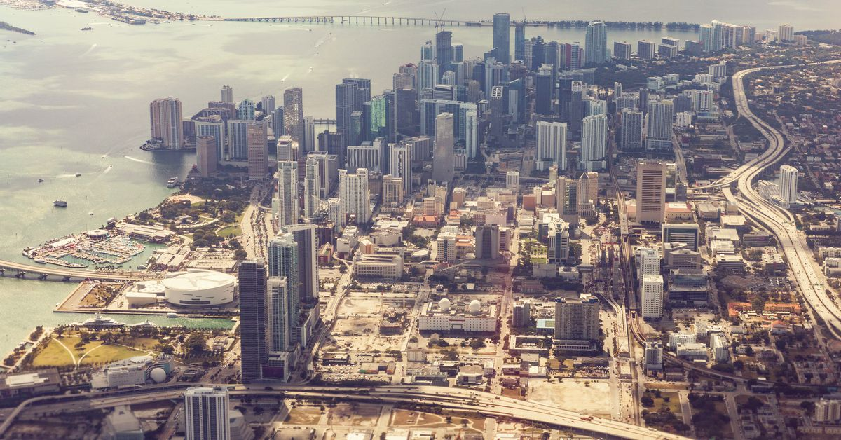 Miami's growing tech scene tries to level up
