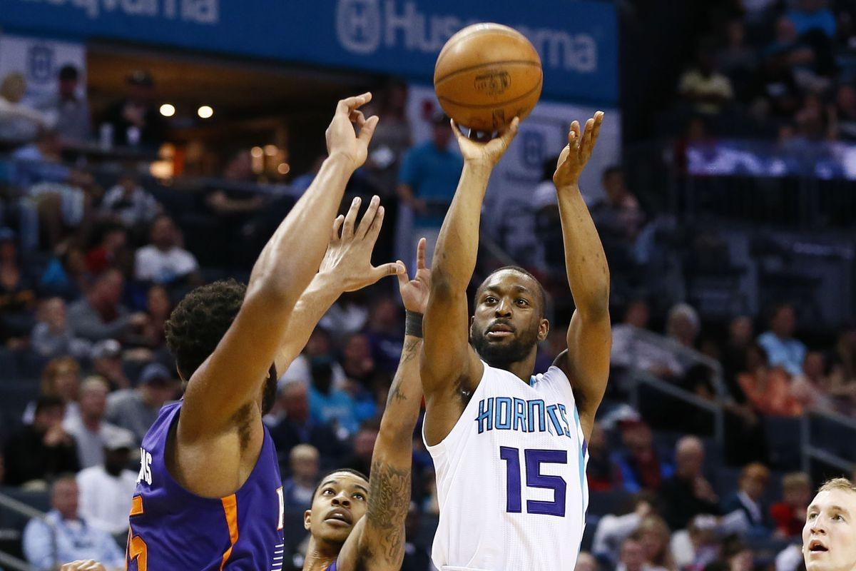 Malik Monk scores 29 points, Hornets chill Suns 124-121
