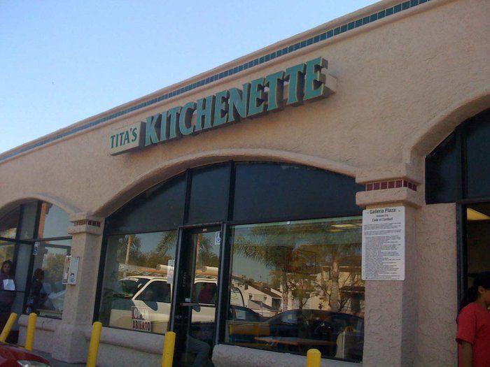 Tita's Kitchenette