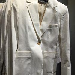 Men's blazers, $149.50