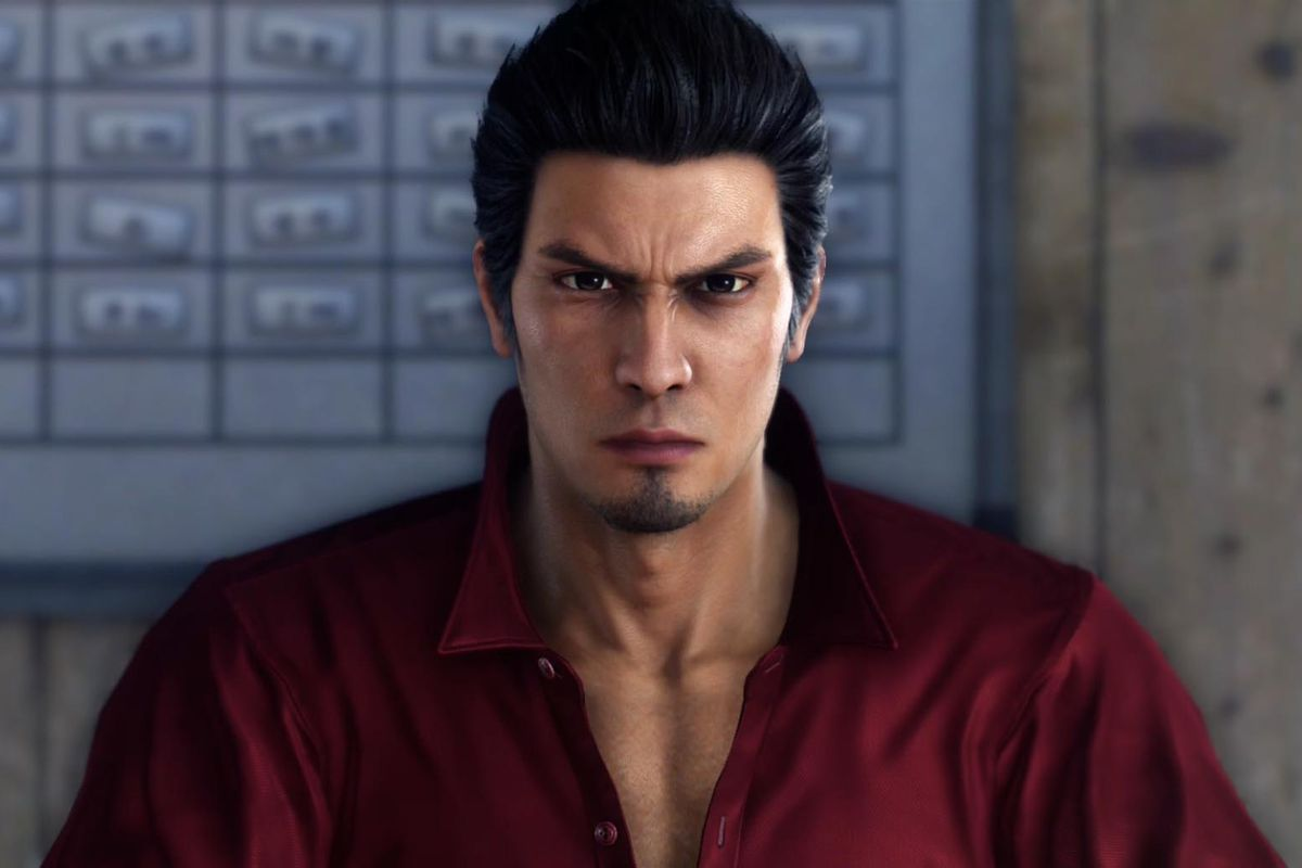 Once Driven Reviews >> Yakuza 6 for beginners - Polygon