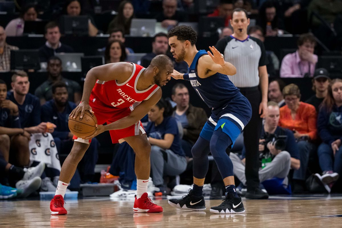 d0a3279a02cf Share Houston Rockets vs. Minnesota Timberwolves game 1 preview. tweet  share Reddit Pocket Flipboard Email. Brad Rempel-USA TODAY Sports