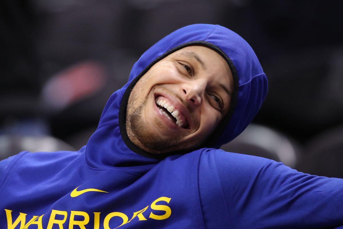 NBA: Golden State Warriors at Toronto Raptors