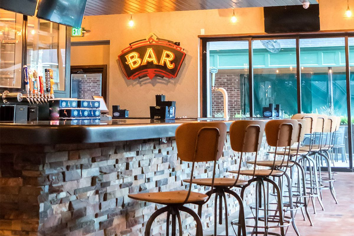 Midtown S Newest Bi Level Bar Dogwood Debuts Next Week