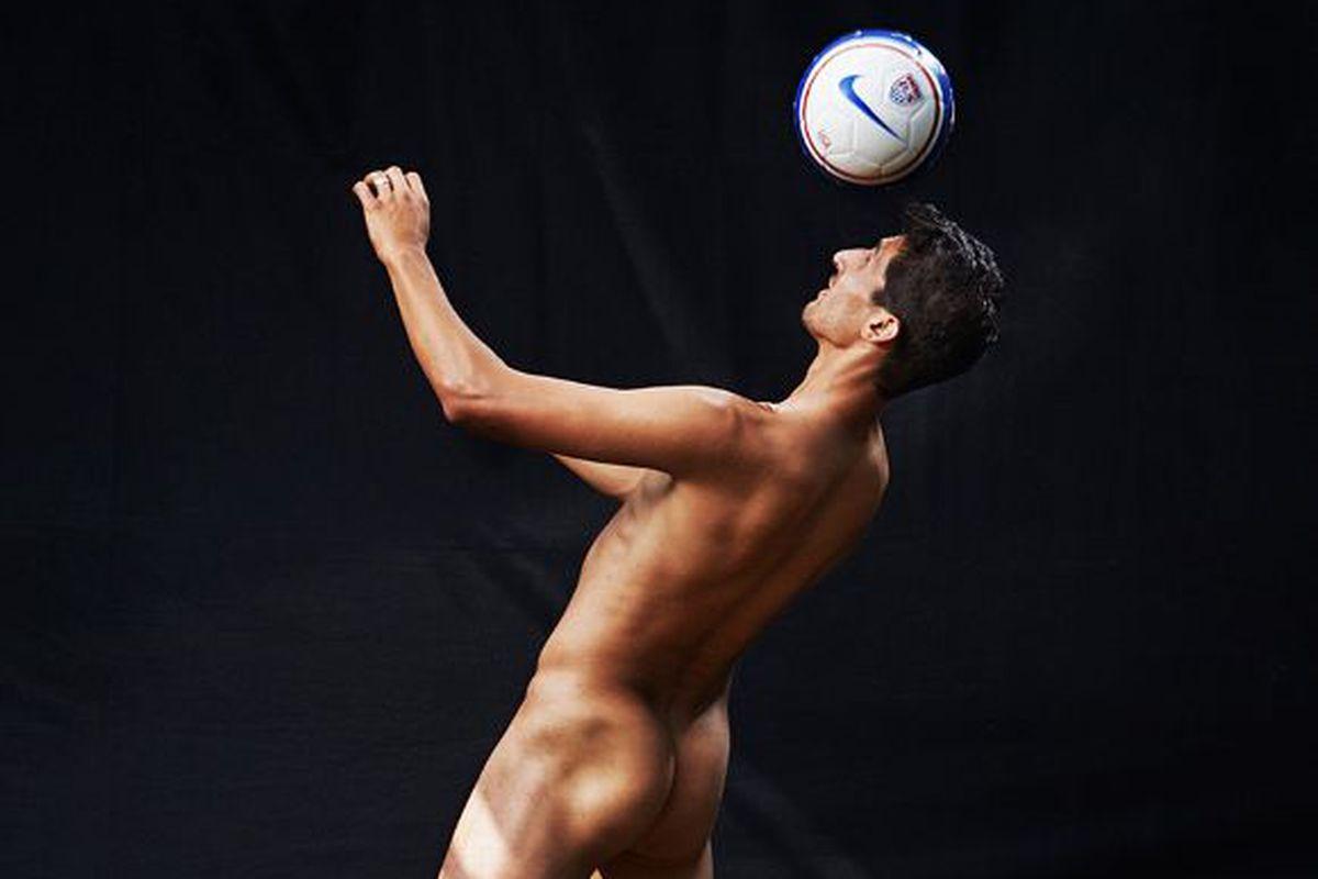 Soccer's Omar Gonzalez