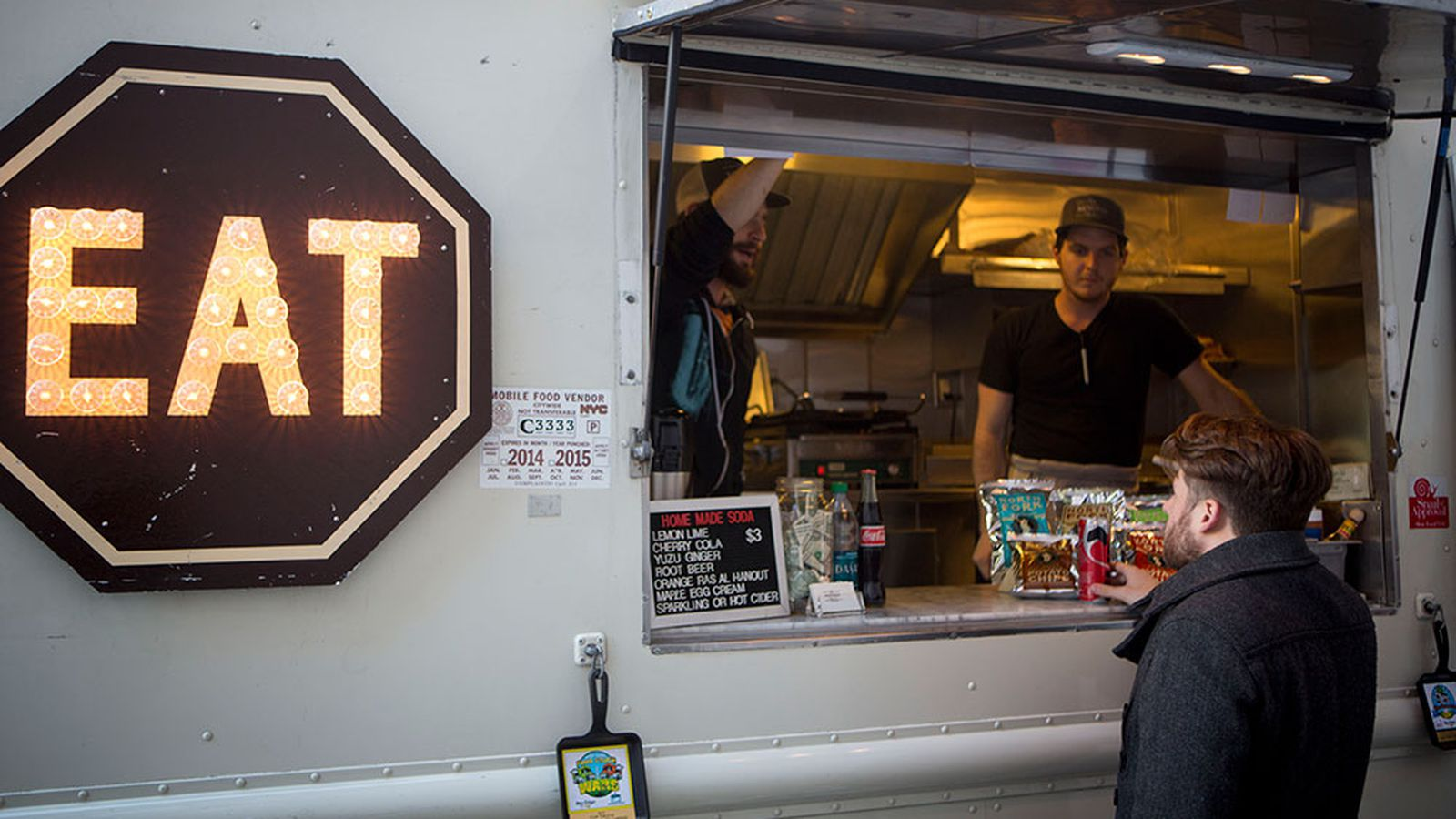 Owning A Food Truck In Los Angeles