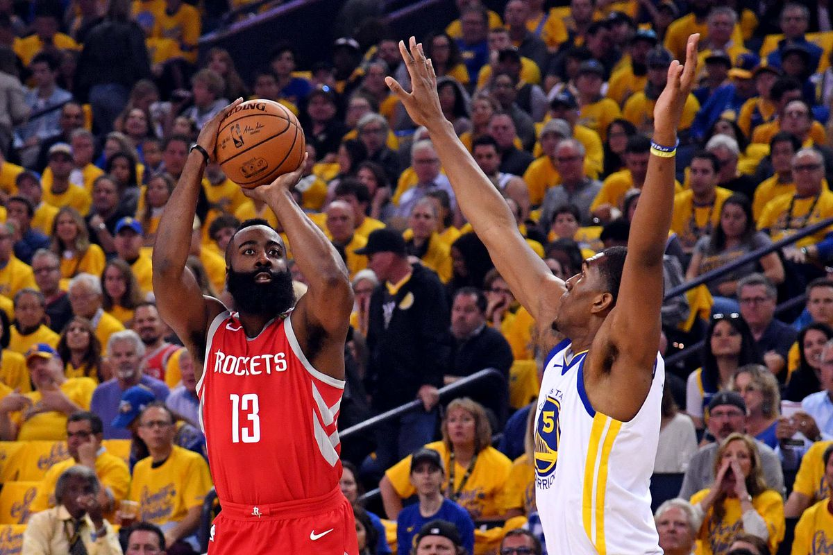 full houston rockets 2018-19 schedule released - the dream shake