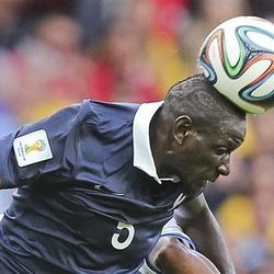Photo Gallery The Best Images From The World Cup Deseret News
