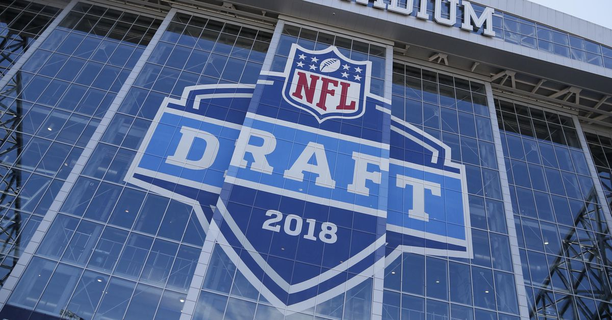 Nfl draft time and date in Brisbane