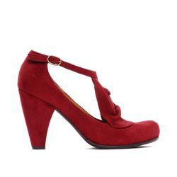The <b>Ovid</b> heel, $179 (was $279)