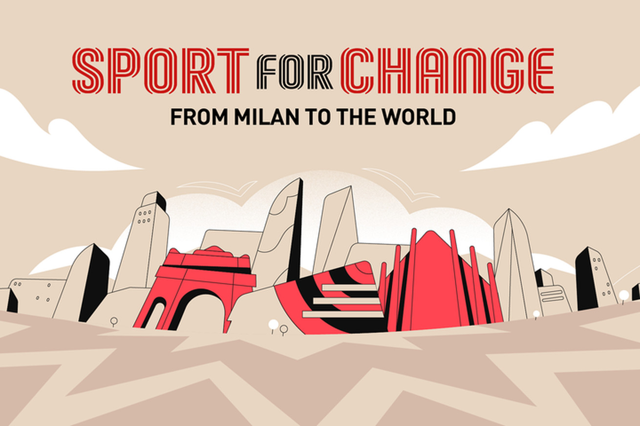 AC Milan Launch Contest for Fondazione Milan and PUMA?s Charity Project