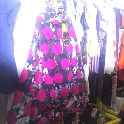 Vivienne Westwood skirt, $25