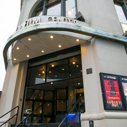"""<b>↑</b>Catching a movie might seem like a predictable Saturday evening activity, but it's still something special at the <a href="""" https://www.angelikafilmcenter.com/nyc"""">Angelika Film Center</a></b> (18 West Houston Street). The iconic downtown theater"""