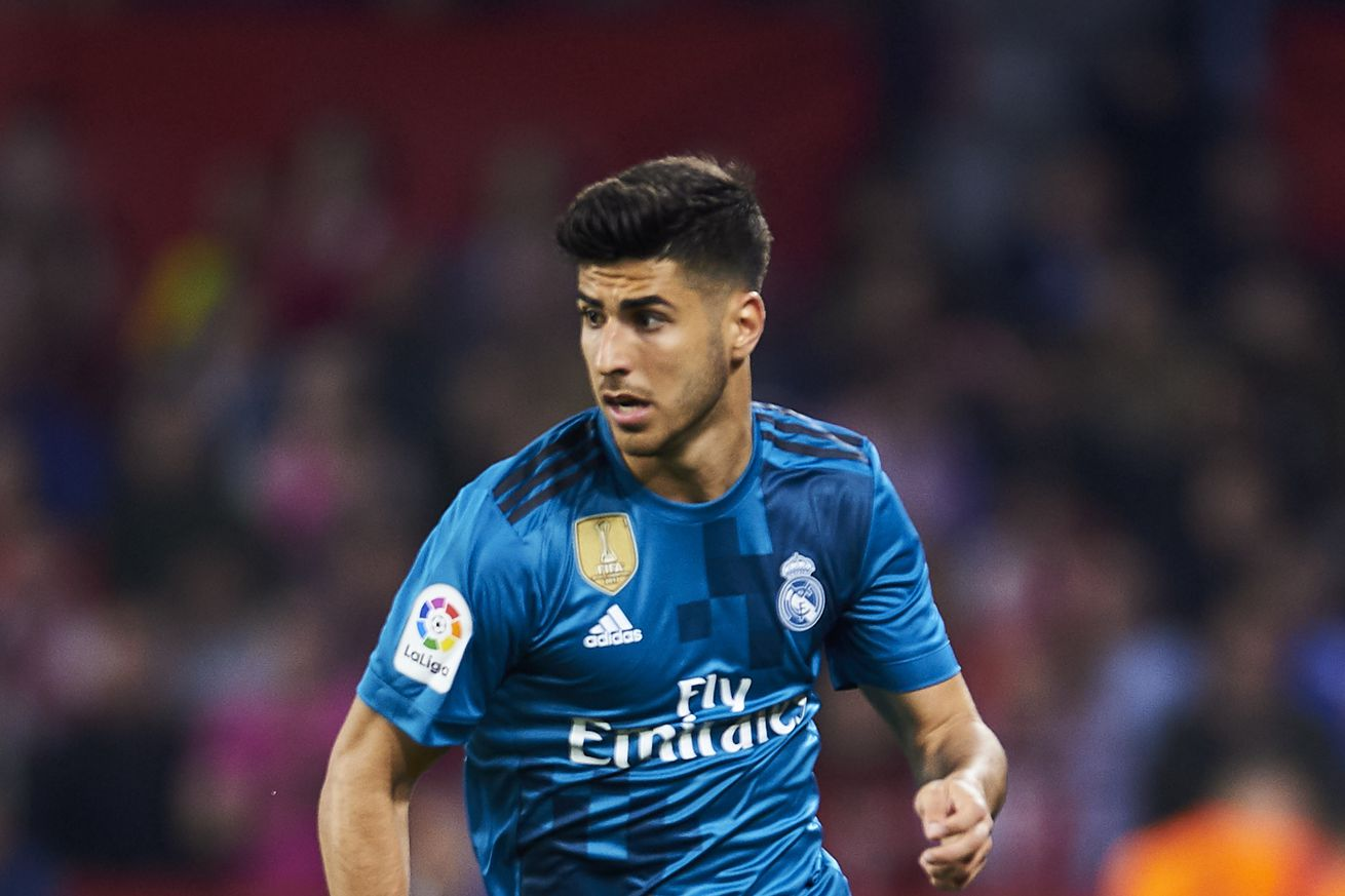 Asensio?s agent reveals two Premier League clubs offered ?150 million to sign the attacker