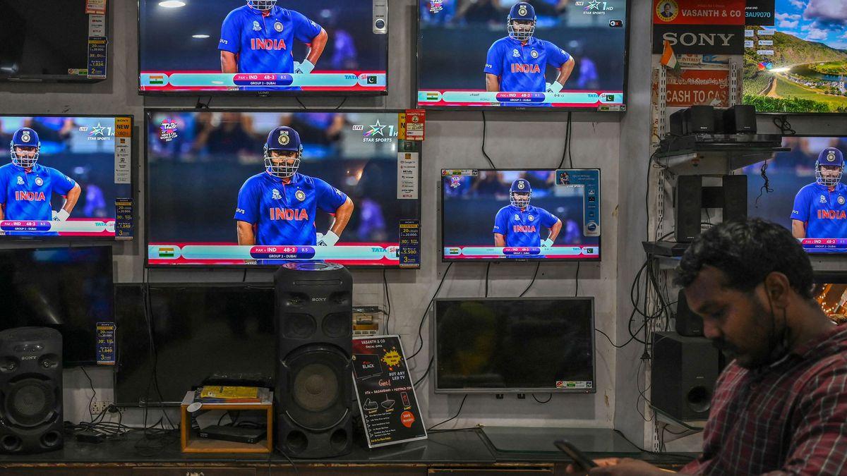 INDIA-PAKISTAN-CRICKET-WC 2021-T20