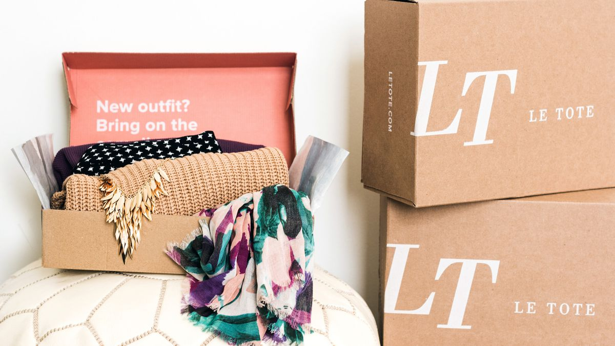 The Subscription Box That Knows More About You Than You Do
