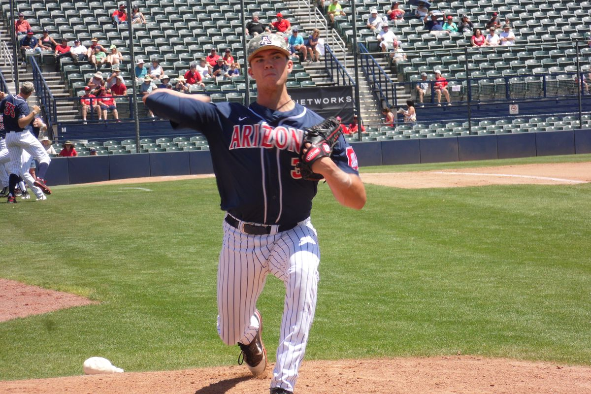Bobby Dalbec worked 7 2/3 innings for the third-straight time in a loss to Stanford