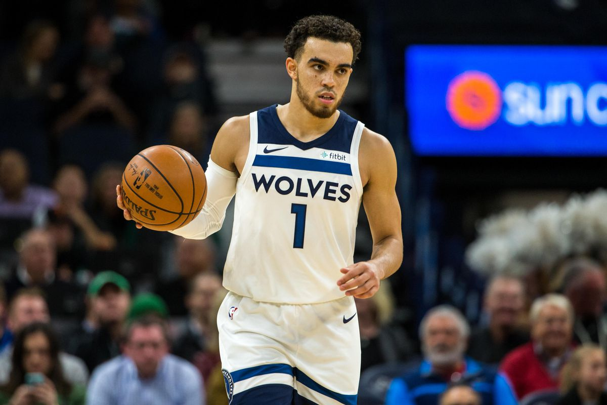 Image result for tyus jones usa today