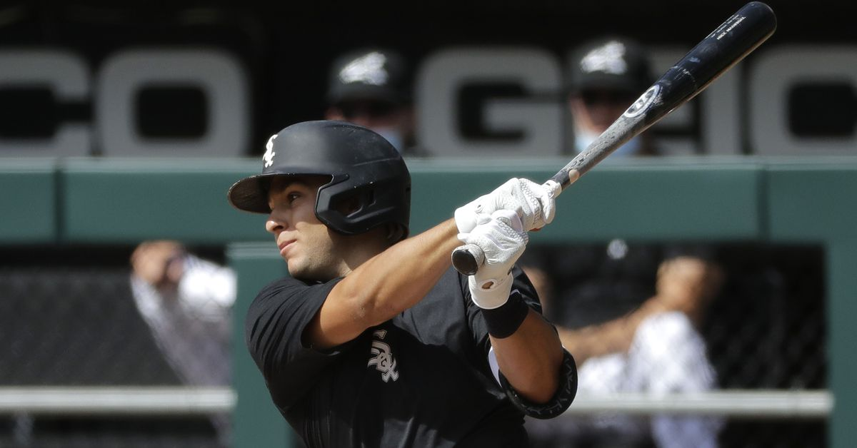 White Sox' Nick Madrigal gets call up - Chicago Sun-Times