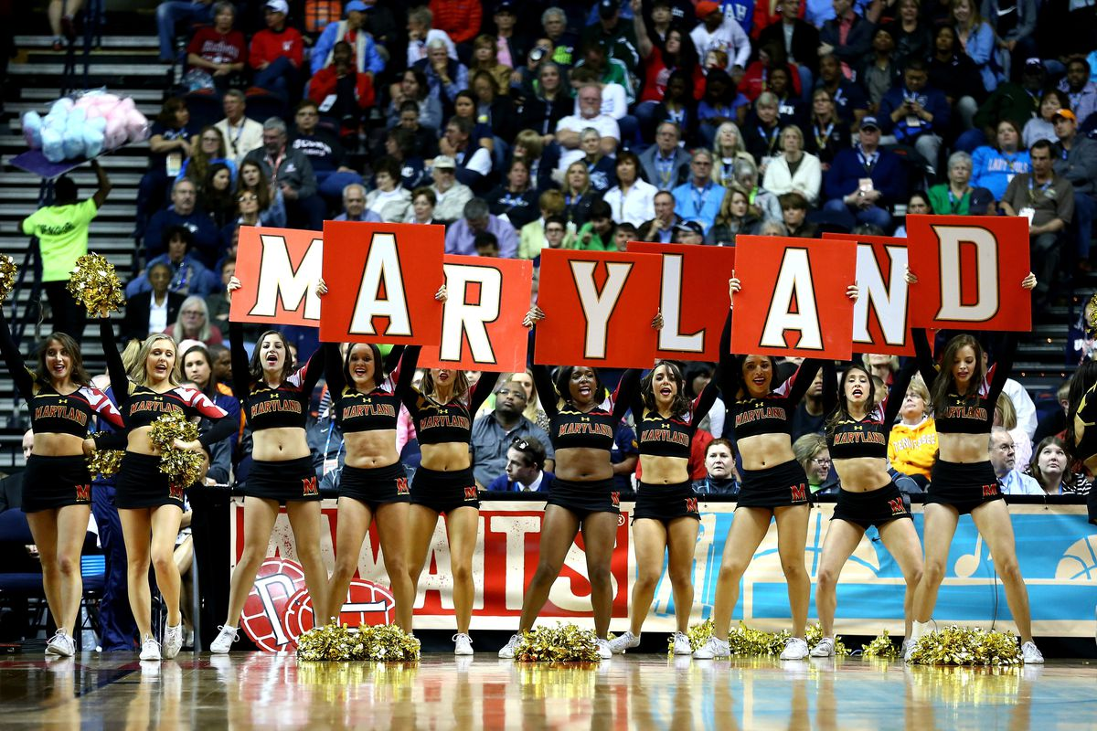 2014-15 maryland basketball schedule released - testudo times