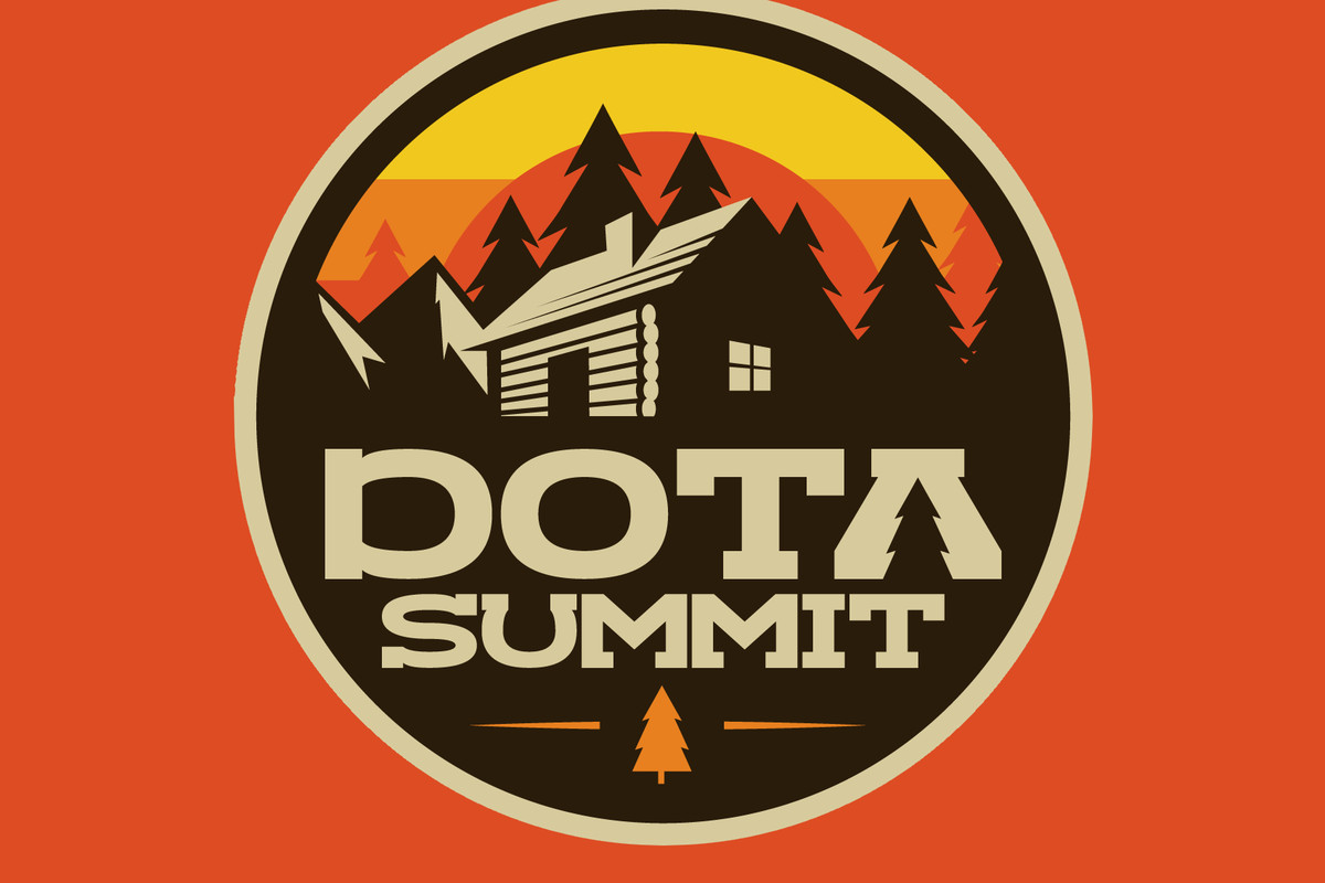 Theres Always Time For Some Casual Dota  And Beyond The Summit Is Bringing It Between The Dota Pro Circuit And The International