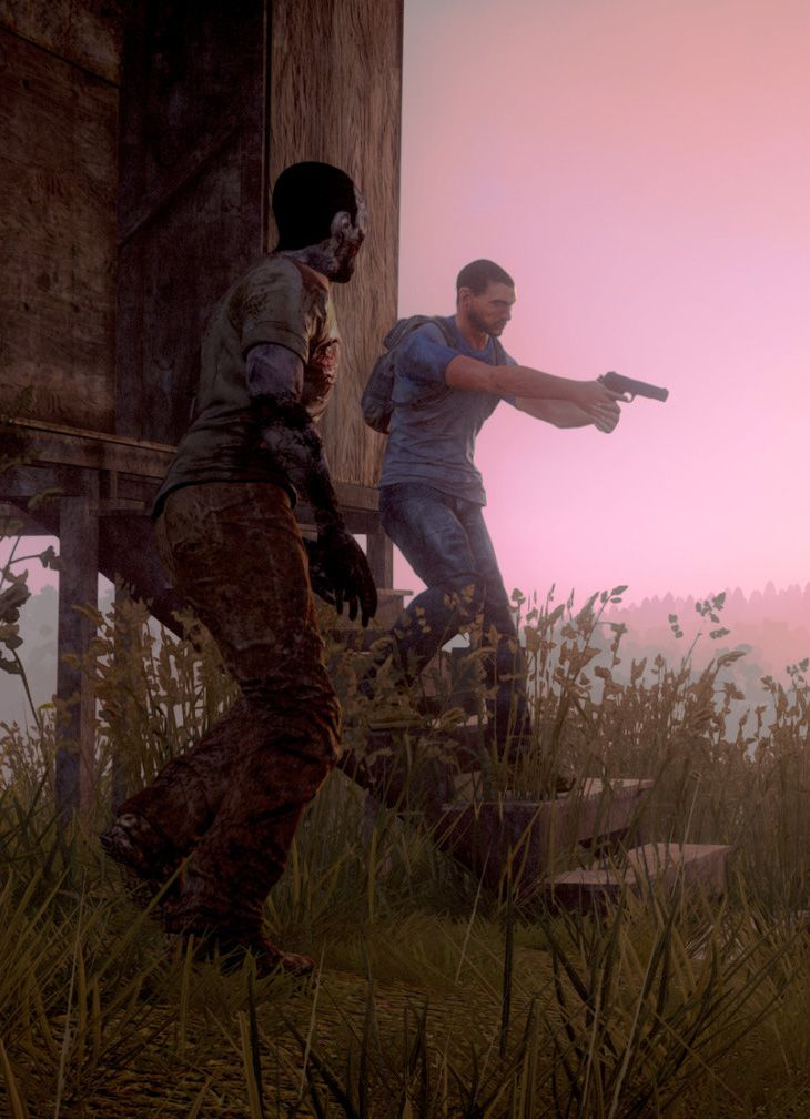 h1z1 review screen 1 tall