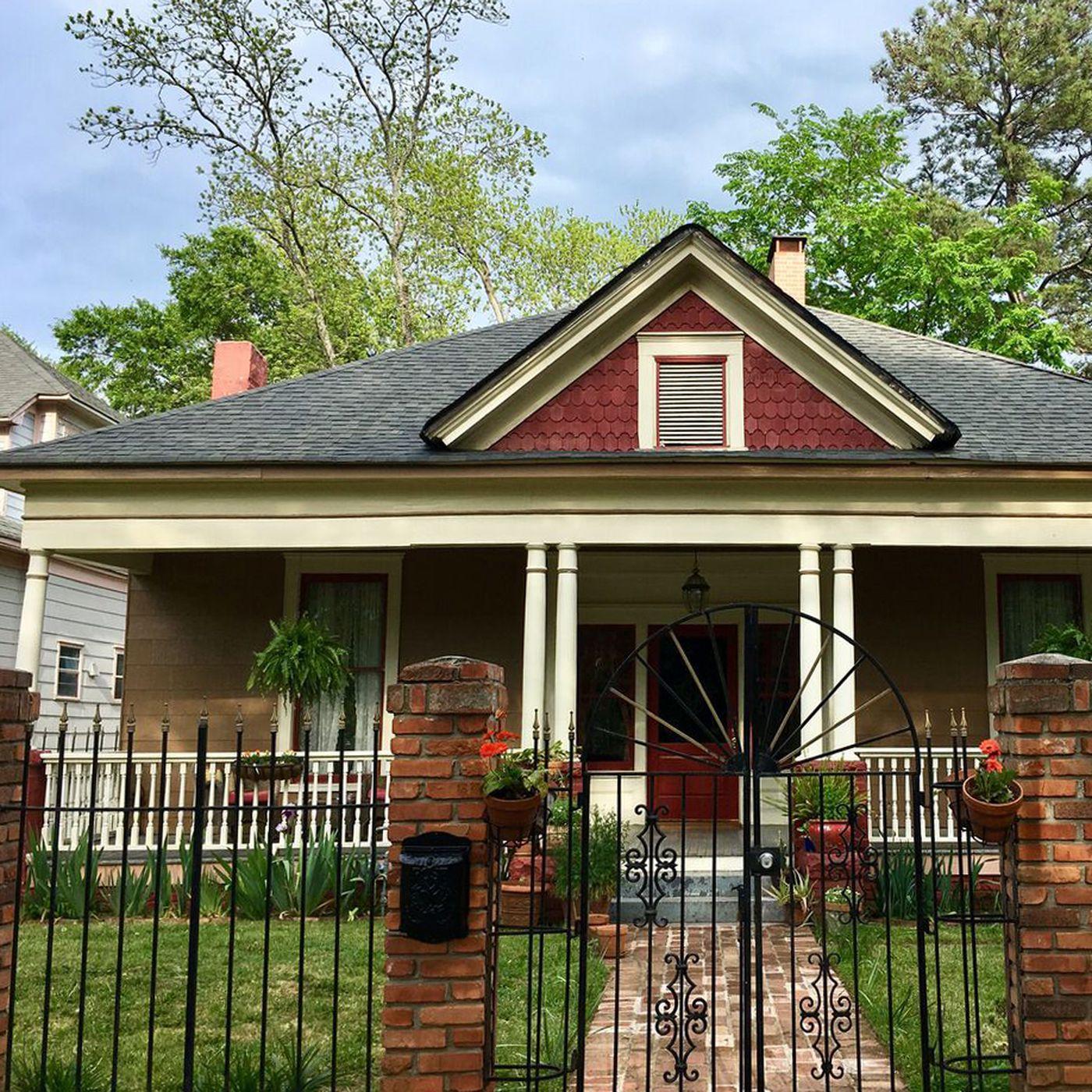 Southwest Atlanta Neighborhoods Homes Offered Up In Weekend Tour Curbed Atlanta