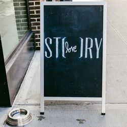 """<a href=""""http://thisisstory.com/"""">Story</a> (144 Tenth Avenue) is more of an experience than just a store, but you can still shop to your heart's content. The innovative boutique completely changes every four-to-eight weeks, taking the approach of a curat"""