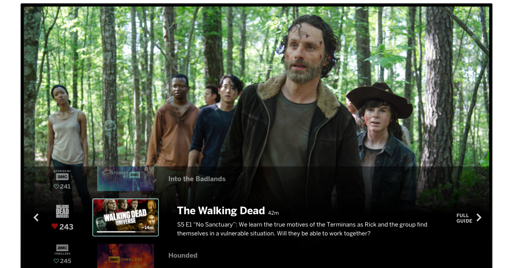 Vizio�s free streaming service WatchFree Plus gets a new look and more channels