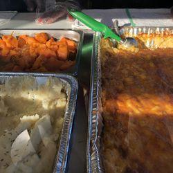 Soul Food at Jamison's in Auburn Gresham. | Ji Suk Yi/ Sun-Times