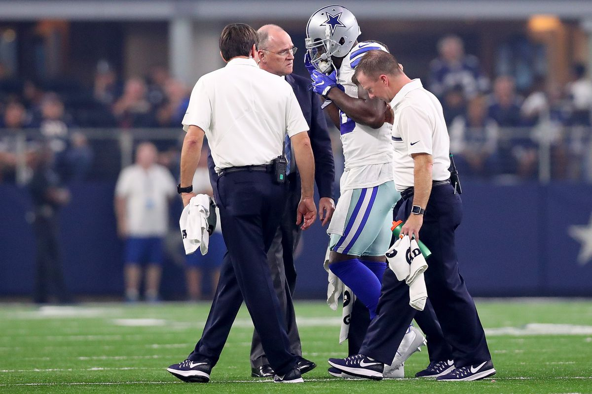 0300c2a4ba8 How Injuries Have Strengthened The Dallas Cowboys In 2016 - Blogging ...