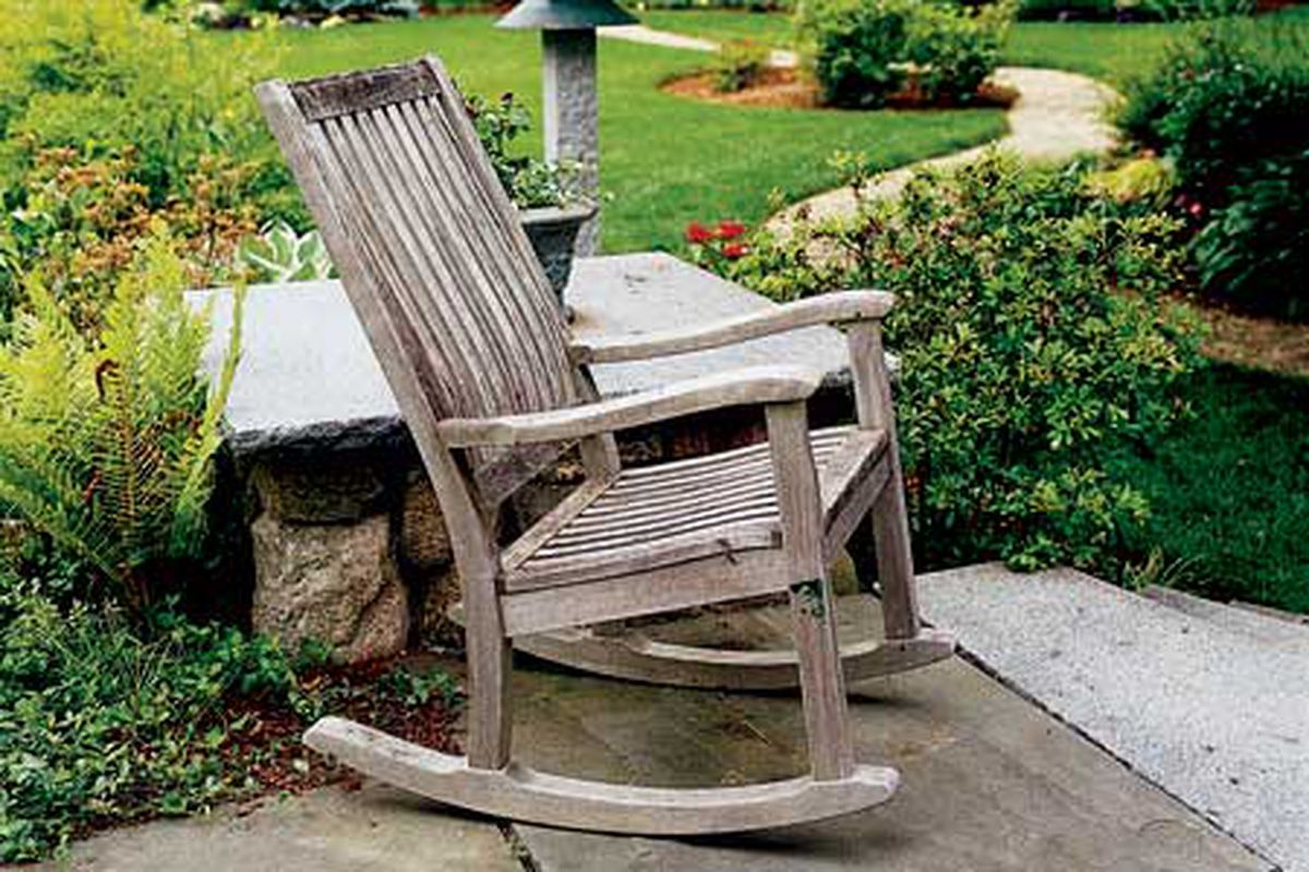 Finding The Right Design For Your Backyard Deck This Old House
