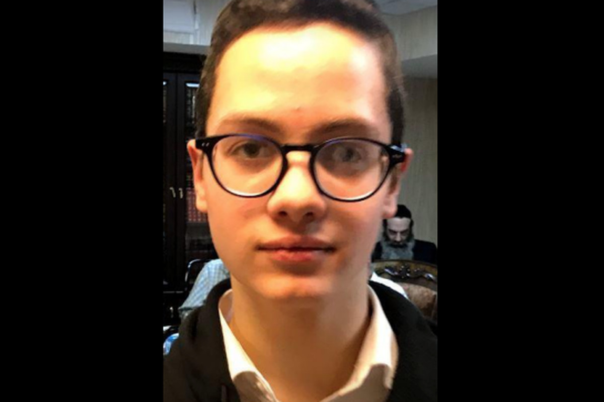 15-year-old boy missing from Hollywood Park - Chicago Sun-Times