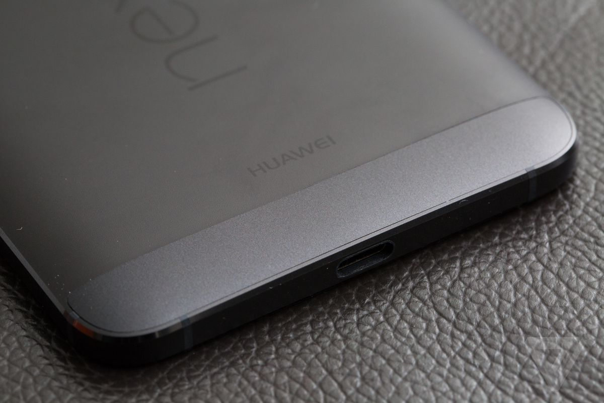 Nexus 6P review: the best Android phone - The Verge