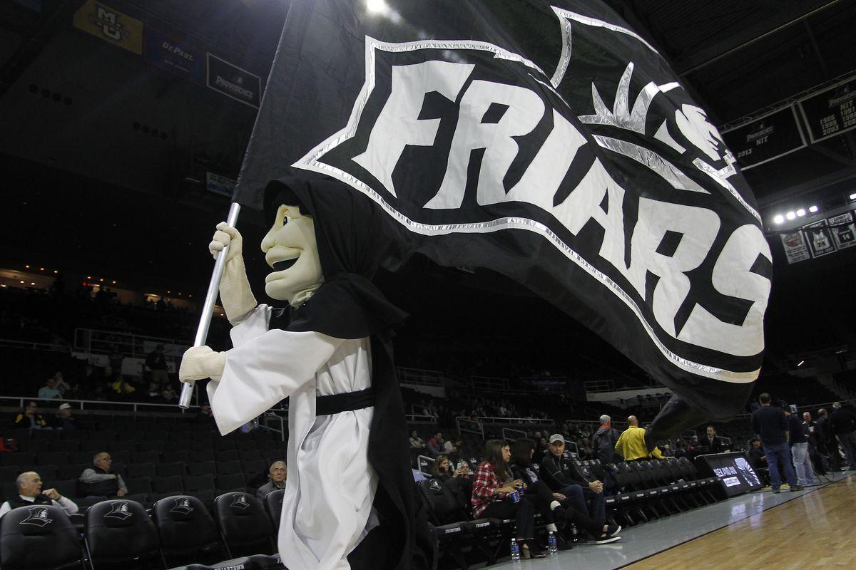 NCAA Basketball: New Hampshire at Providence